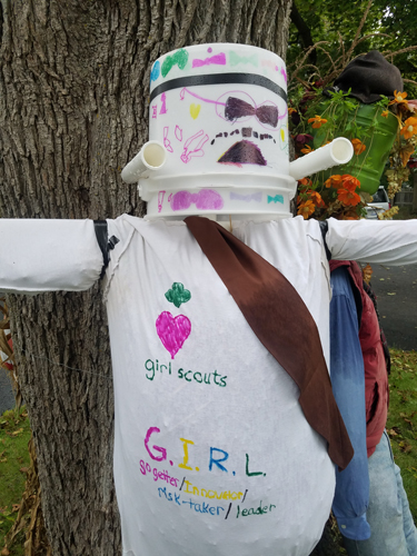 Storm Trooper by Saline Area Girl Scouts Troop 40496