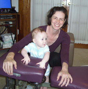 children benefit from chiropractic care not too young to benefit any age can benefit