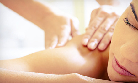Stress Relieving Massage Therapy - Great rates - convenient - Ann Arbor, Saline, MI